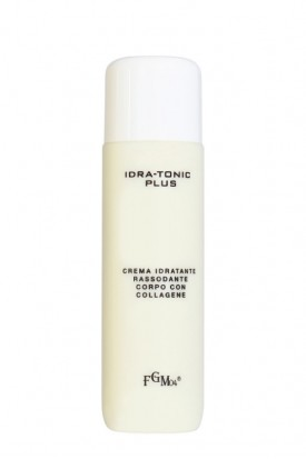 Idra-Tonic Plus Crema Unisex 200 ml