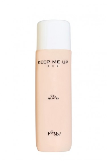 Keep Me Up Gel Glutei 200 ml