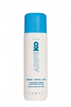AdipeKO - Gel unisex 200ml